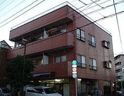 エバトコーポ[2階]の外観