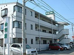 アーバンコート久保田[301号室]の外観