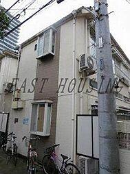 京王線 笹塚駅 徒歩2分の賃貸アパート