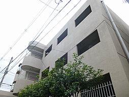 大阪府茨木市主原町の賃貸マンションの外観
