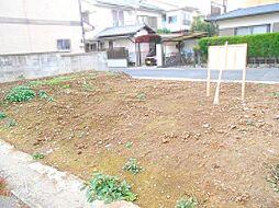 土地(長岡天神駅から徒歩9分、112.39m²、3,180万円)
