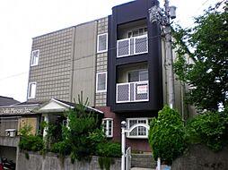 ベルメゾンITO[2階]の外観