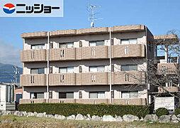 辻マンションA棟[2階]の外観