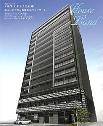 プレサンス名古屋グロウ[6階]の外観