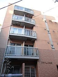 プチドムス浅草[4階]の外観