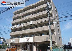 コンフォート中央[3階]の外観