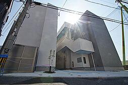 福岡県福岡市東区唐原4丁目の賃貸アパートの外観