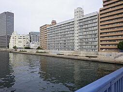 中央区日本橋中洲