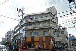 ローレル八尾本町[302号室]の外観