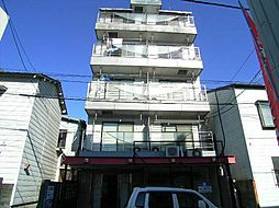 エトワール愛宕II[4階]の外観