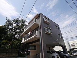 コープグレース[3階]の外観