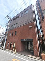 千葉県千葉市中央区新田町の賃貸マンションの外観