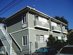 ゼルコーバ新町[1階]の外観