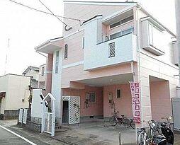 ピアハイム須玖[2階]の外観