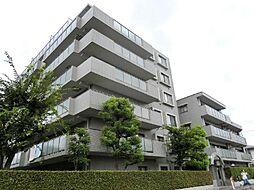 コスモ武蔵浦和プロシィード[6階]の外観