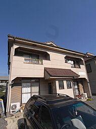 [テラスハウス] 埼玉県川越市砂 の賃貸【/】の外観