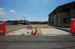 建築条件無し 土地販売/稲上町の家VI (6) F棟