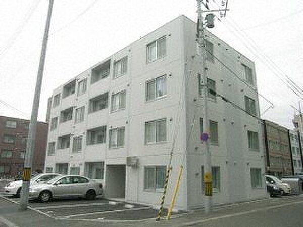 コンフォート・グローレ 1階の賃貸【北海道 / 札幌市豊平区】