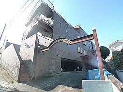 エクセルヤマナシ[3階]の外観