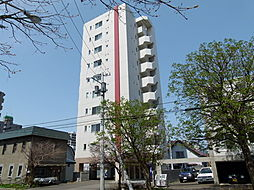 PRIME URBAN円山[00802号室]の外観