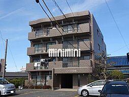 サンキャッスル岩崎[3階]の外観