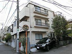 広瀬ハウス[302号室]の外観