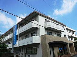 ハイツ興亜[301号室]の外観