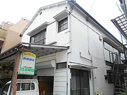 東京メトロ有楽町線 千川駅 徒歩2分の賃貸アパート