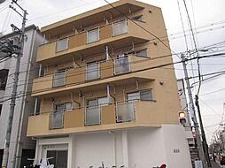 阪井ビルII[301号室]の外観