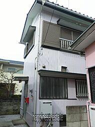 [一戸建] 神奈川県相模原市南区上鶴間2丁目 の賃貸【/】の外観