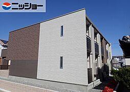 クレイノAngel[2階]の外観