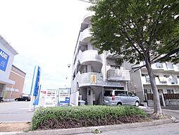 兵庫県神戸市垂水区星陵台4丁目の賃貸マンションの外観