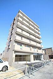 GRACE STATION CITY[502号室]の外観