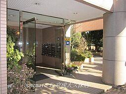 レジデンス・ジョービル[2階]の外観