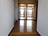 玄関,2DK,面積41.31m2,賃料4.2万円,JR常磐線 水戸駅 バス20分 徒歩3分,,茨城県水戸市千波町1788番地