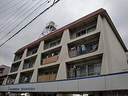 第1高杉マンション[4階]の外観