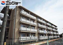 ビレッジハウス愛宕 2号棟[3階]の外観
