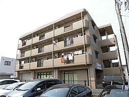 コンフォーレ[4階]の外観