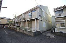第5押田ハイツ 105[1階]の外観