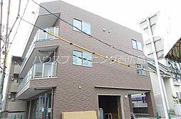 JR山陽本線 新井口駅 徒歩4分の賃貸マンション