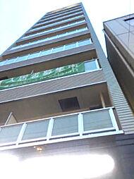JUタワーフロント錦糸町[6階]の外観