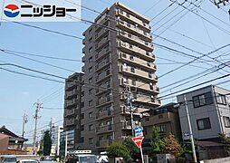 グランベール志賀本通り[2階]の外観