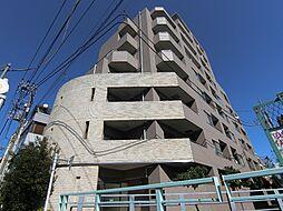 クリオ上野毛ラ・モード[0105号室]の外観