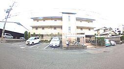 マンション美侑[3階]の外観