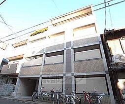 京都府京都市北区大将軍一条町の賃貸マンションの外観