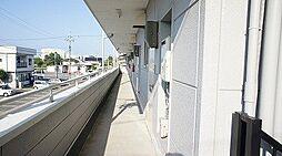 サングリーン西条[3階]の外観