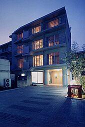 ルネスガーデン[2階]の外観