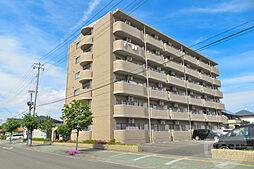JR東北本線 岩沼駅 徒歩21分の賃貸マンション