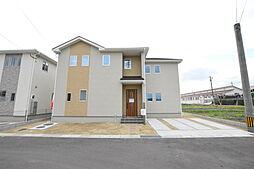 飯塚市太郎丸1期 全3棟 新築戸建