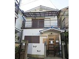 [一戸建] 兵庫県神戸市垂水区歌敷山1丁目 の賃貸【/】の外観